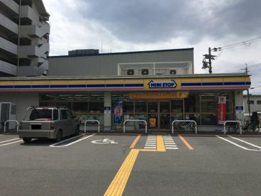 ミニストップ 摂津鳥飼本町店の画像1