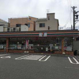 セブンイレブン 摂津鳥飼野々1丁目店の画像1