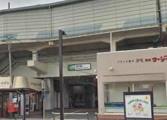 吉川駅の画像1