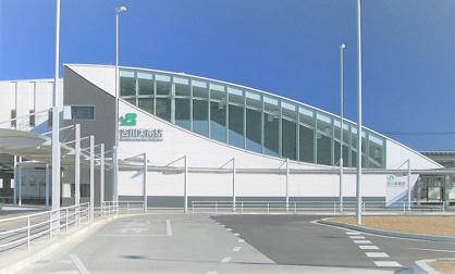 吉川美南駅の画像1