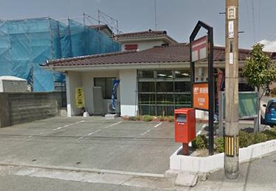 宇部岬郵便局の画像1