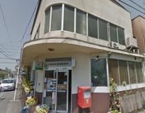 小野田本通南郵便局