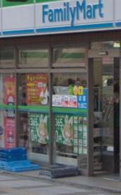 ファミリーマート 三田桜田通り店の画像1