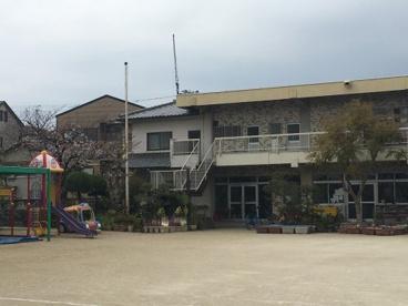 井高野第二保育園の画像1