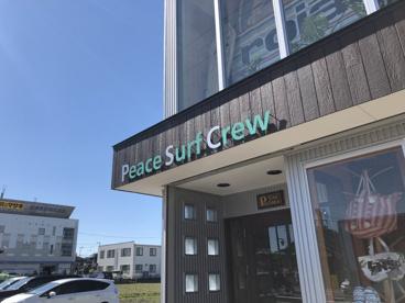 ピースサーフクルー peace surf crewの画像2