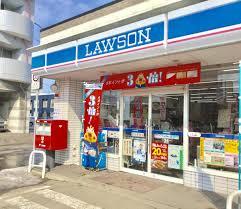 ローソン 札幌二十四軒4条西店の画像1