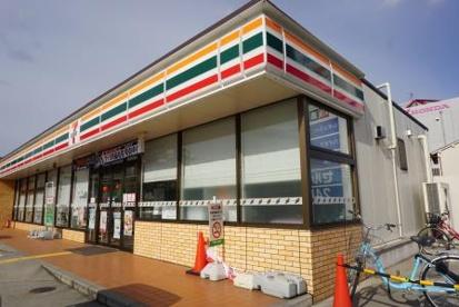 セブンイレブン丹波市店の画像1