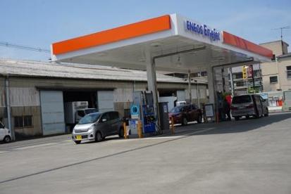 今村石油 エネオス天理中央の画像1