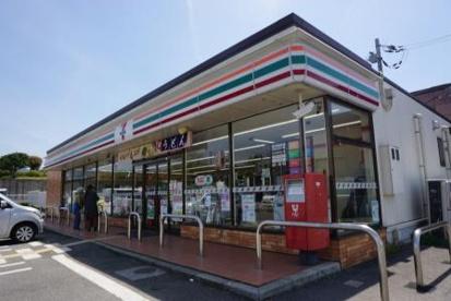 セブンイレブン天理インター南店の画像1