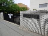 福岡市立板付中学校