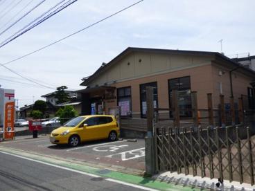 板付郵便局の画像1