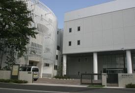 東京芸術大学千住キャンパスの画像1