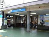 代々木八幡駅