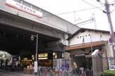 南海本線「住吉大社」駅
