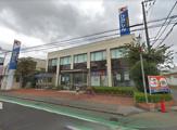 東京東信用金庫三咲支店