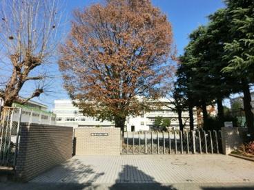 国分寺市立第七小学校の画像1