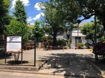 上水南第4児童公園