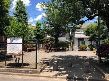 上水南第4児童公園の画像1