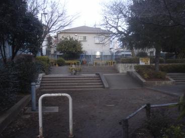 桜上水児童公園の画像1