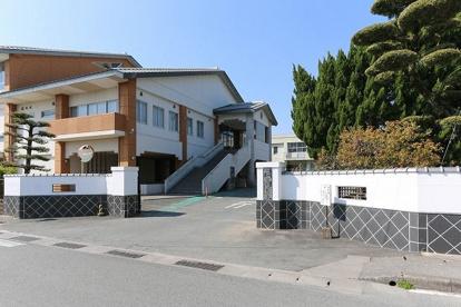 八女市立福島小学校の画像2
