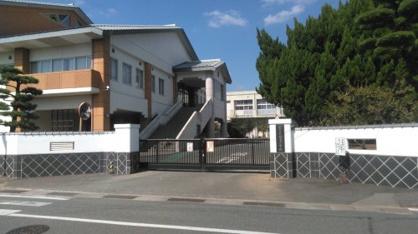 八女市立福島小学校の画像4
