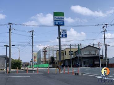 ファミリーマート 八女稲富店の画像2