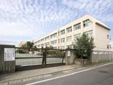 瑞穂第二中学校