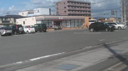 セブンイレブン 八女本村店*の画像1