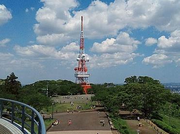 湘南平(高麗山公園)の画像1