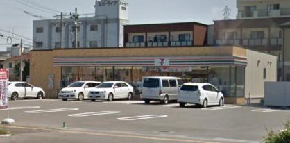 セブンイレブン 新潟和合町1丁目店の画像1