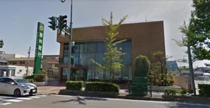 第四銀行鳥屋野支店の画像1