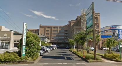 みどり病院の画像1