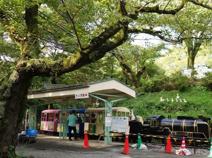 小田原市 城址公園
