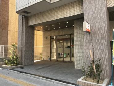 大阪厚生信用金庫我孫子支店の画像1