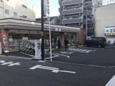 セブンイレブン 大阪長居東4丁目店