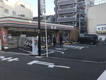 セブンイレブン 大阪長居東4丁目店の画像1