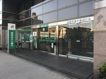 関西みらい銀行 長居支店(旧近畿大阪銀行店舗)の画像1