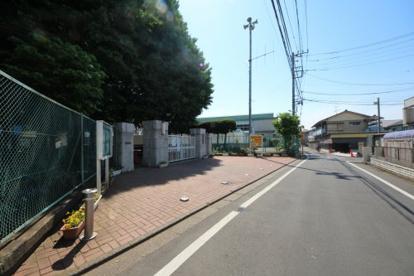 狛江市立狛江第三中学校の画像1