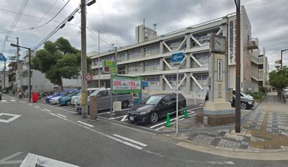 大阪市此花区役所の画像1