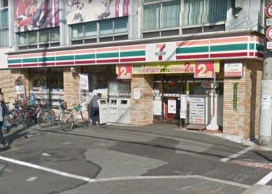 セブン-イレブン 大阪四貫島2丁目店の画像1