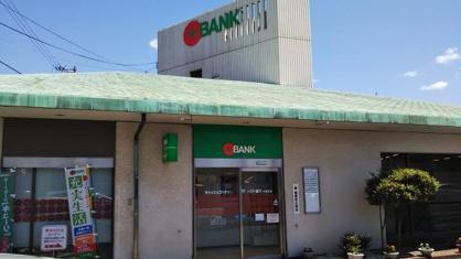 トマト銀行中島支店の画像1