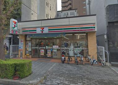 セブン-イレブン 大阪福島6丁目店の画像1