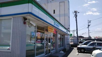 ファミリーマート 倉敷中島南店の画像1