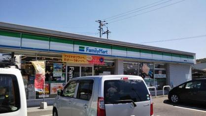 ファミリーマート 倉敷片島店の画像1