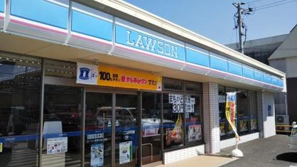 ローソン 倉敷中島小溝店の画像1
