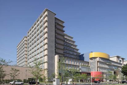 多摩総合医療センターの画像1