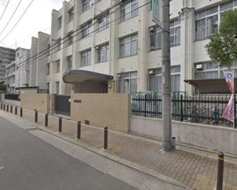 大阪市立島屋小学校の画像1
