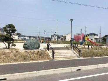 羽塚1号公園の画像1