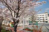 中野区第二中学校