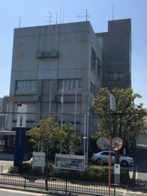 摂津警察署の画像1